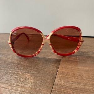 Vintage Balmain Sunglasses